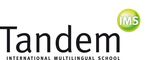 Tandem IMS logo